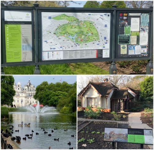 Parque Real Britânico
