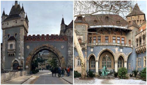 Castelo Budepeste