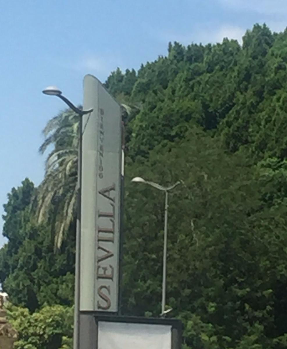 Vale a pena ir de carro para Sevilha?