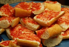 pan amb tomaquè