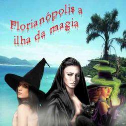 Ilha da Magia - SC