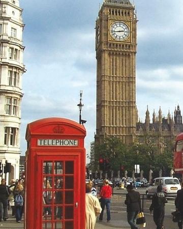 O que não perder em Londres